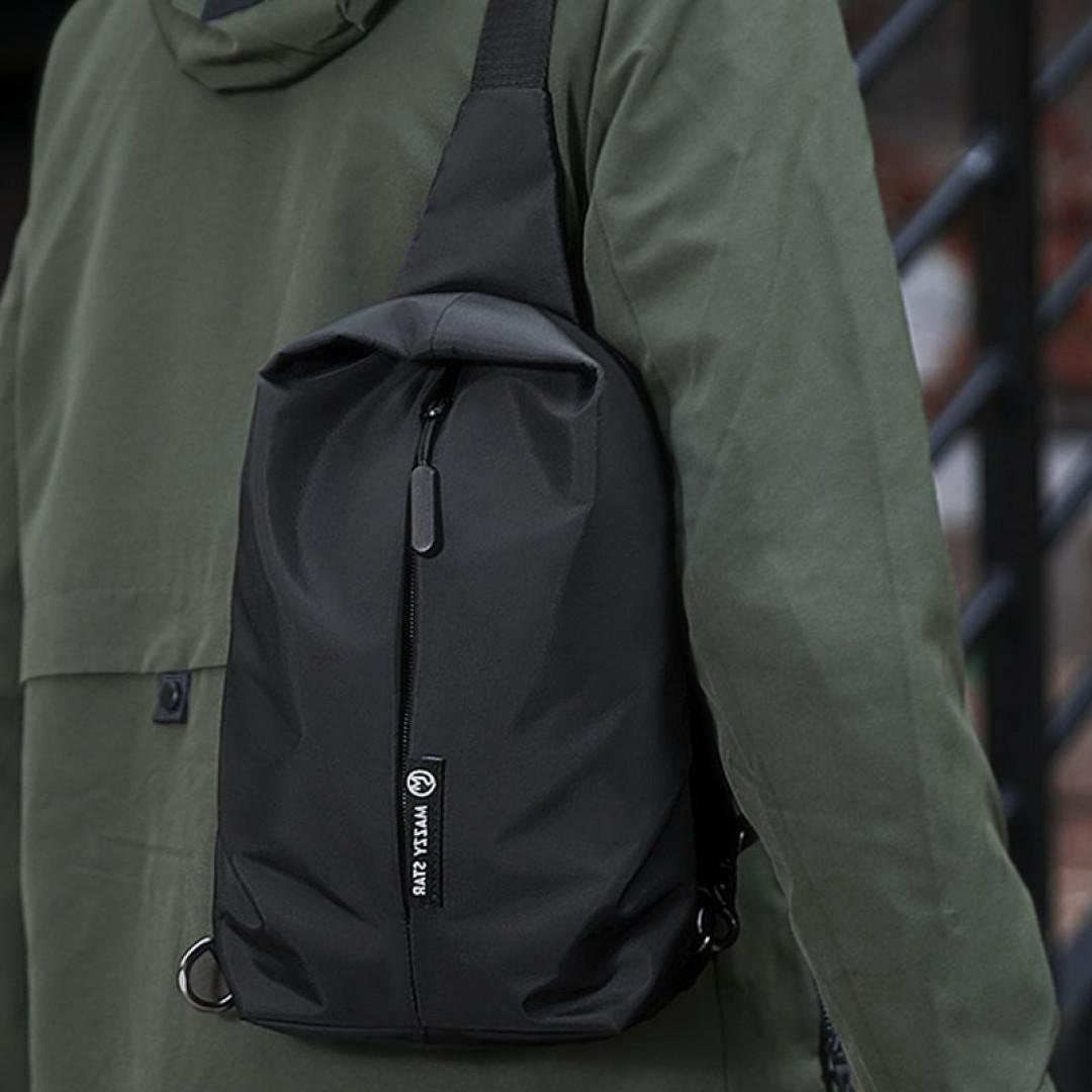 Рюкзак з одного лямкою Mazzy Star MS5018