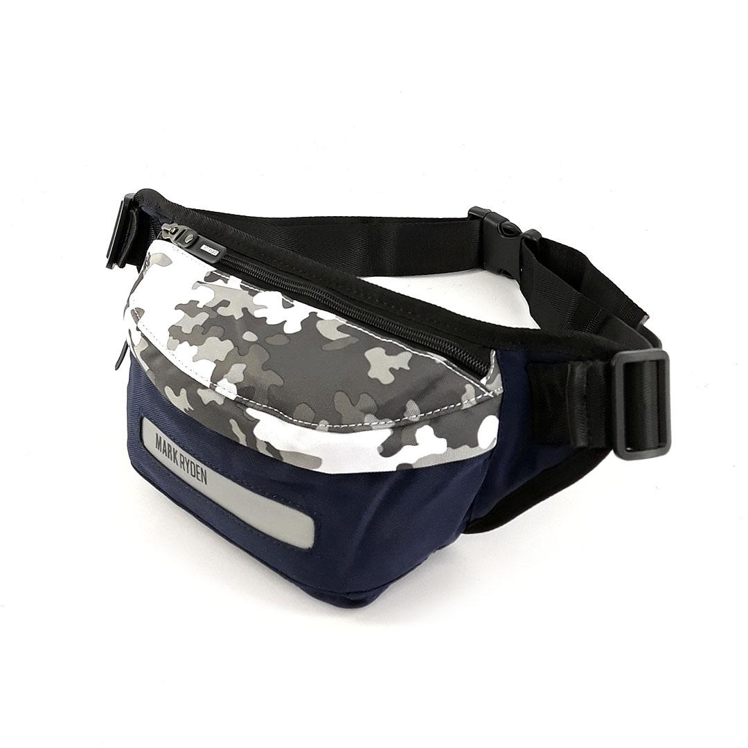Waist Bag Mark Ryden MR5100 Blue
