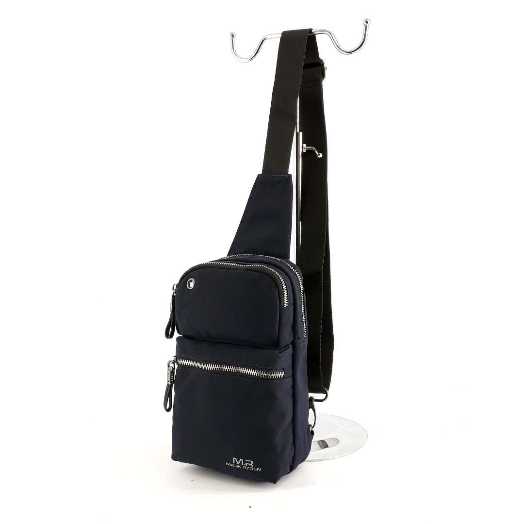 Shoulder Bag Mark Ryden MiniBerlin MR5400 DarkBlue