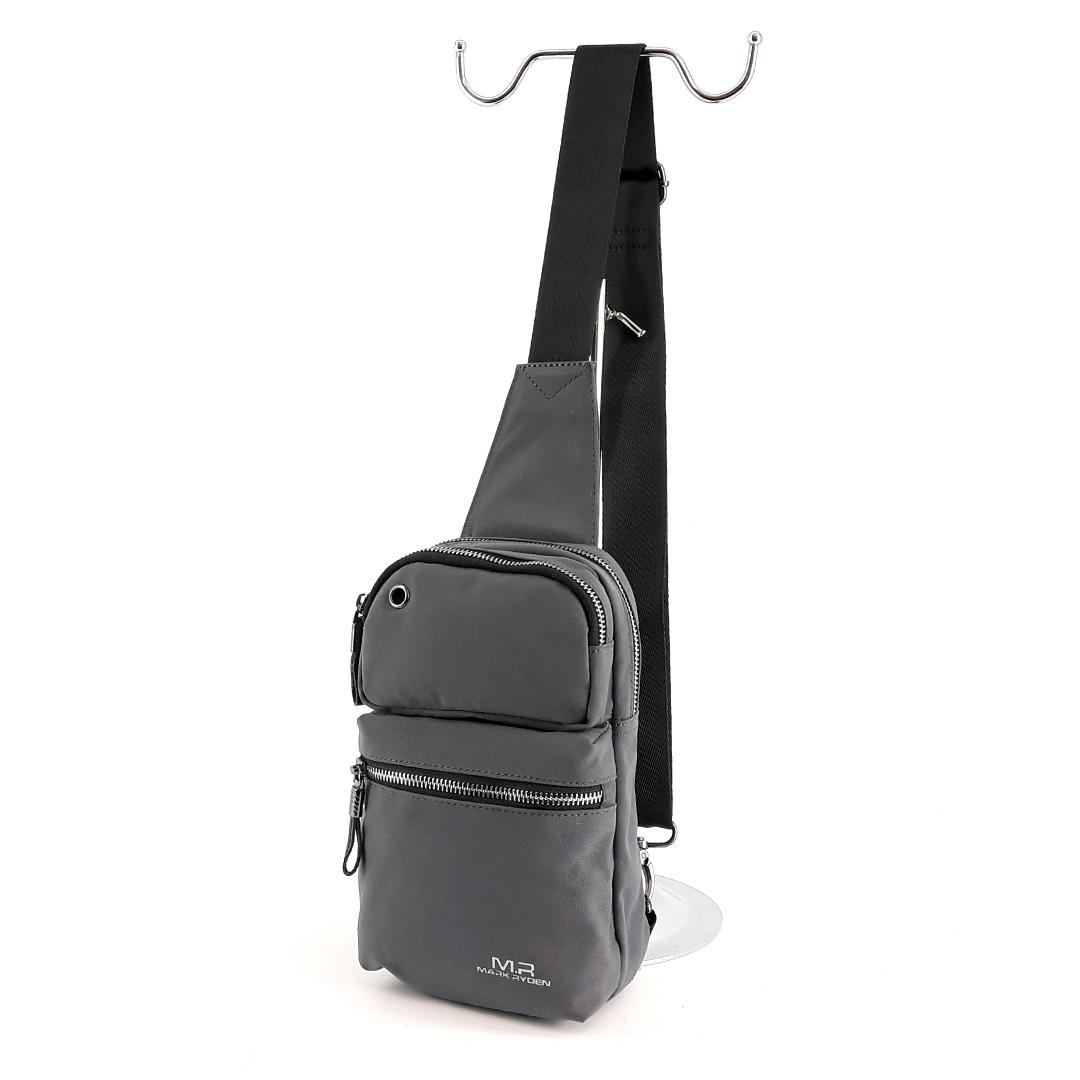 Shoulder Bag Mark Ryden MiniBerlin MR5400 Black