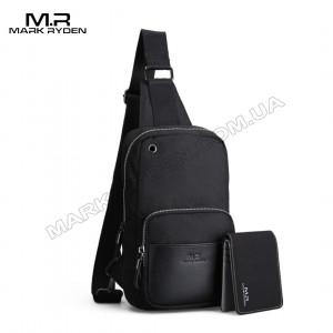 MiniBerne MR5653 Black