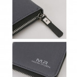 Wallet Mark Ryden Longwallet MR5777 Black