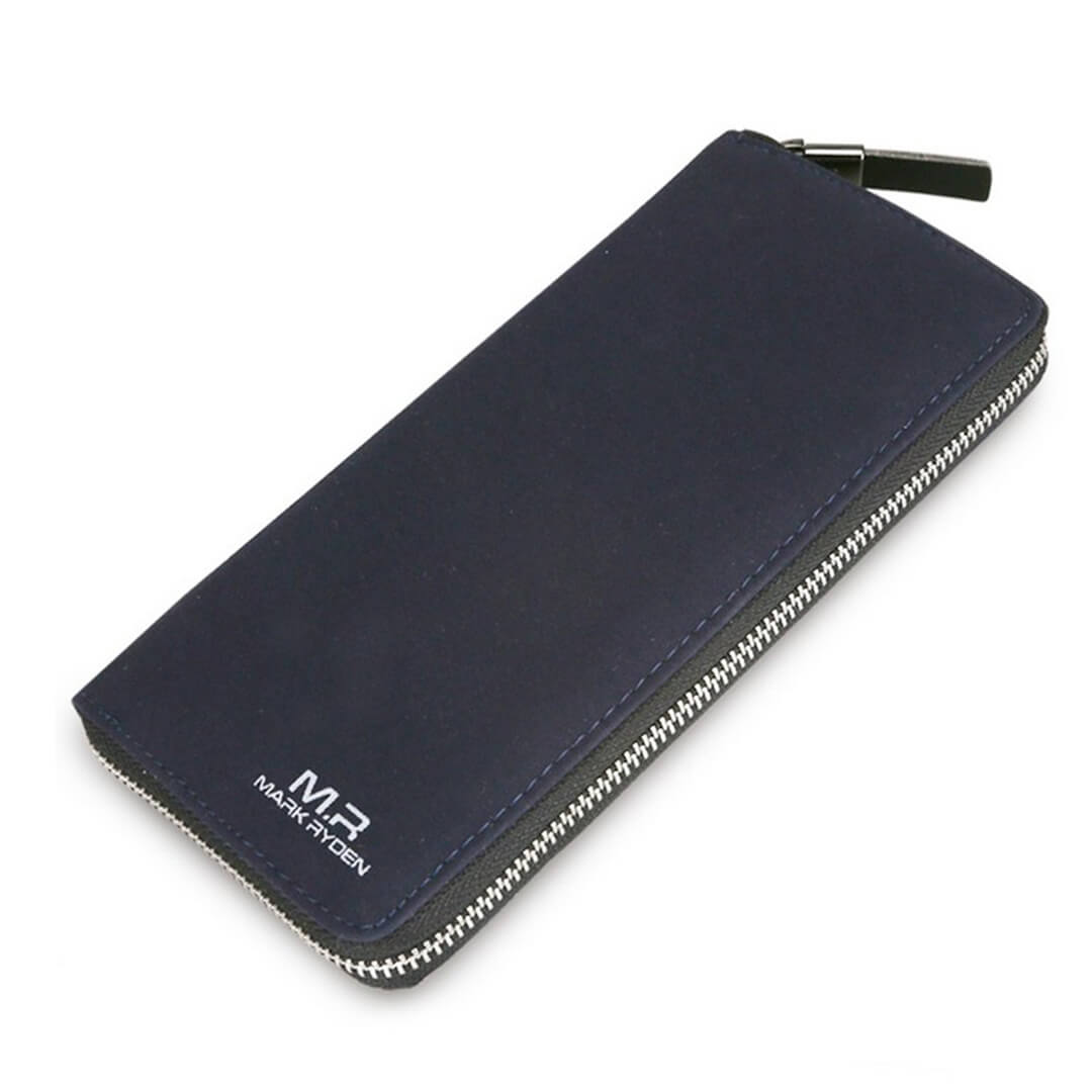 Wallet Mark Ryden Longwallet MR5777 NavyBlue