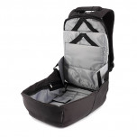 Backpack Mark Ryden Safe MR5815ZS Black
