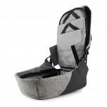 Backpack Mark Ryden Safe MR5815ZS Contrast