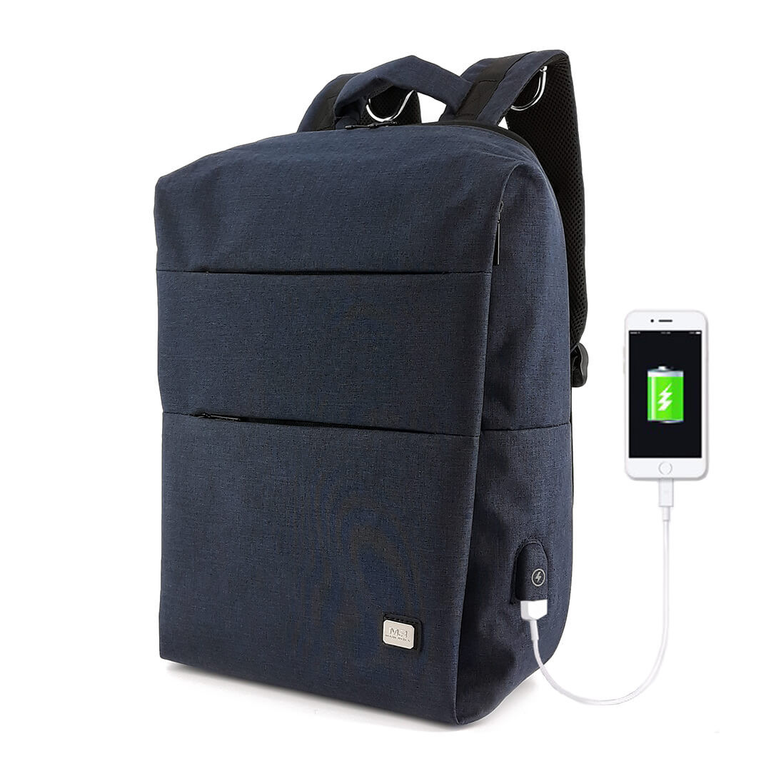 Backpack Mark Ryden Traffic MR5911 DarkBlue