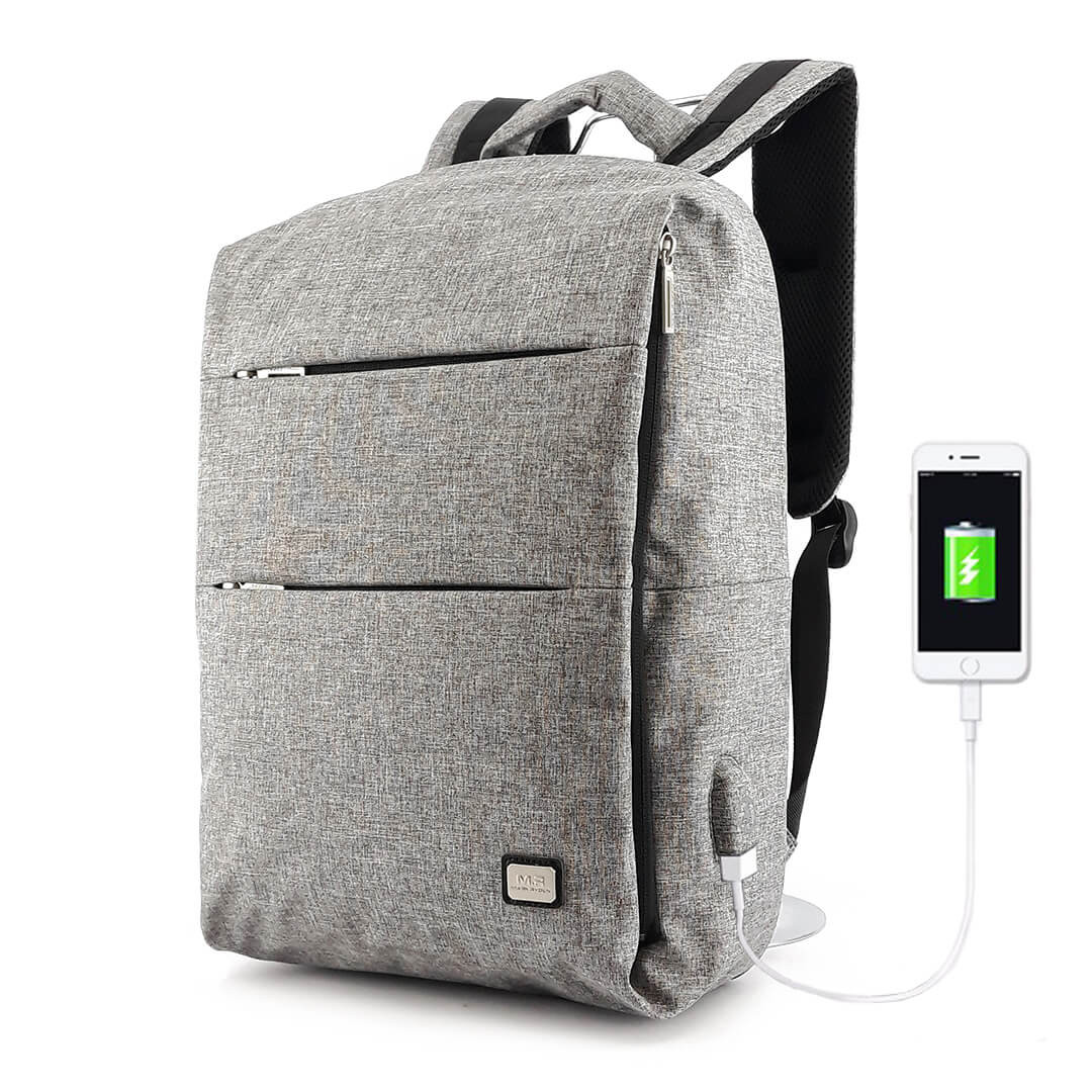 Backpack Mark Ryden Traffic MR5911 Gray