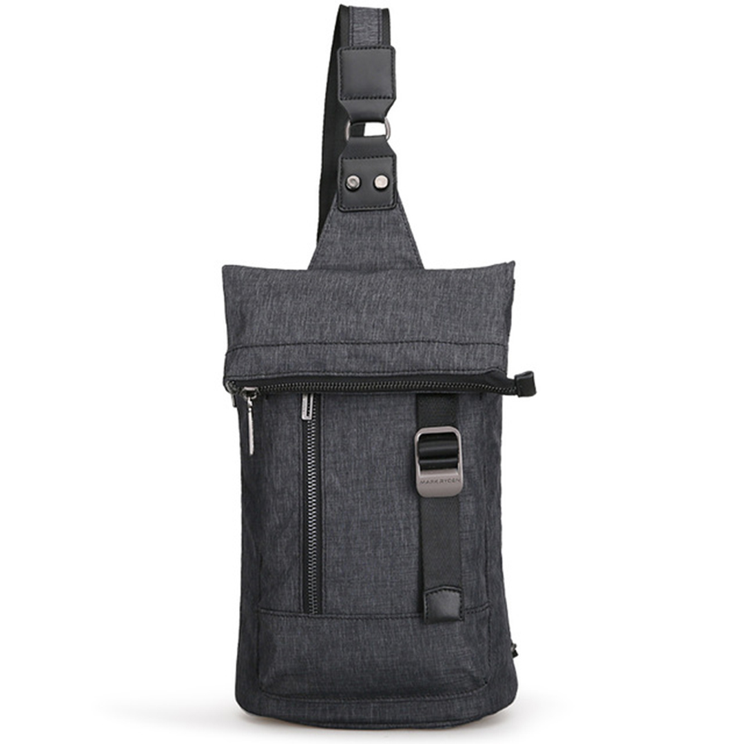 One shoulder bag Mark Ryden MiniExpert MR5946 DarkGray
