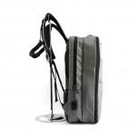 Backpack Mark Ryden Atlant MR5982 SmallGray