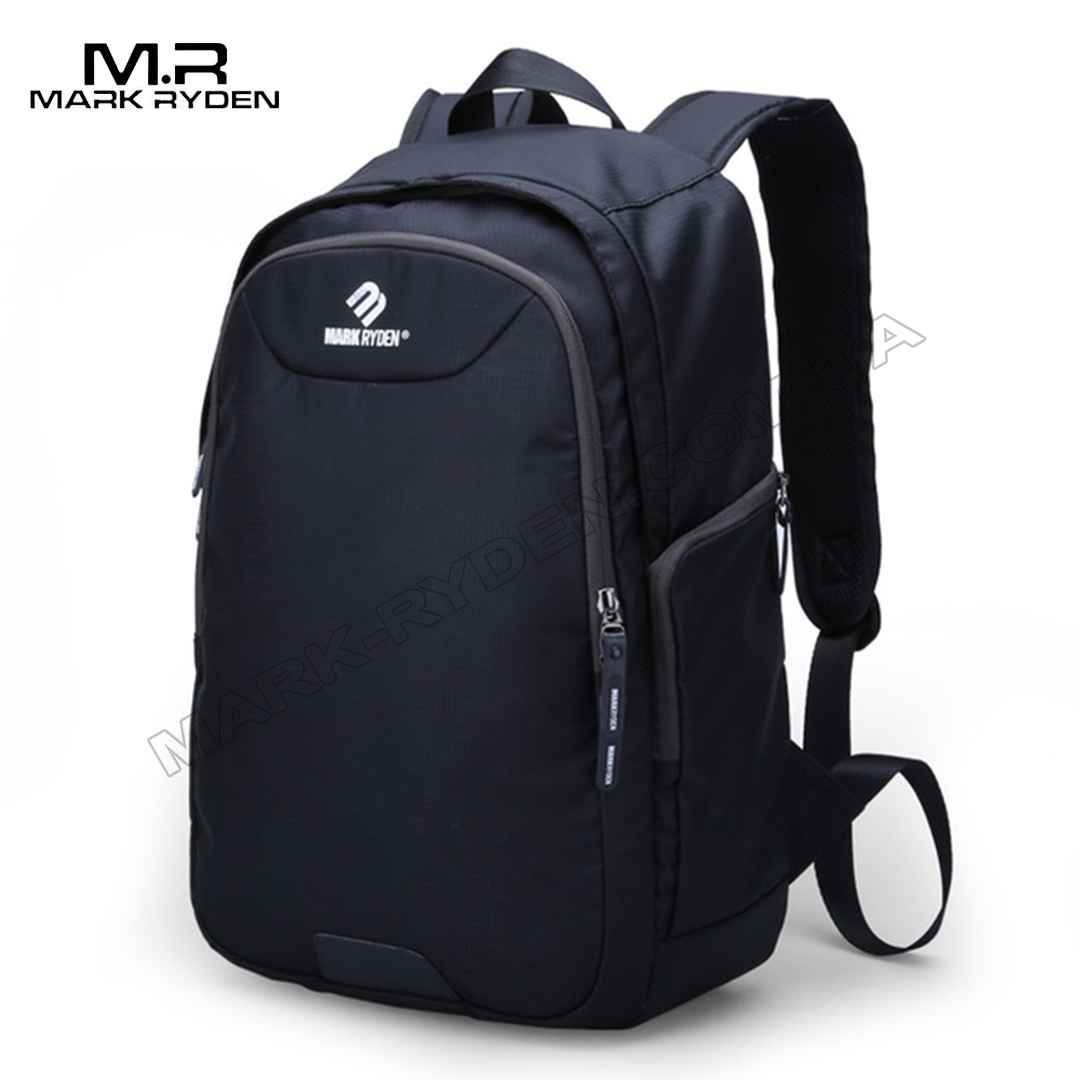 Рюкзак Mark Ryden Jorney MR6106 Black