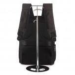Backpack Mark Ryden Oxford MR6320 Black One-layer