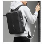 Backpack Mark Ryden Case MR6832 Black
