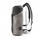 Backpack Mark Ryden Expert MR6888 GrayUSB