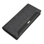 Wallet Mark Ryden MR6953 Black