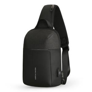 MiniPanzer MR7000 Black