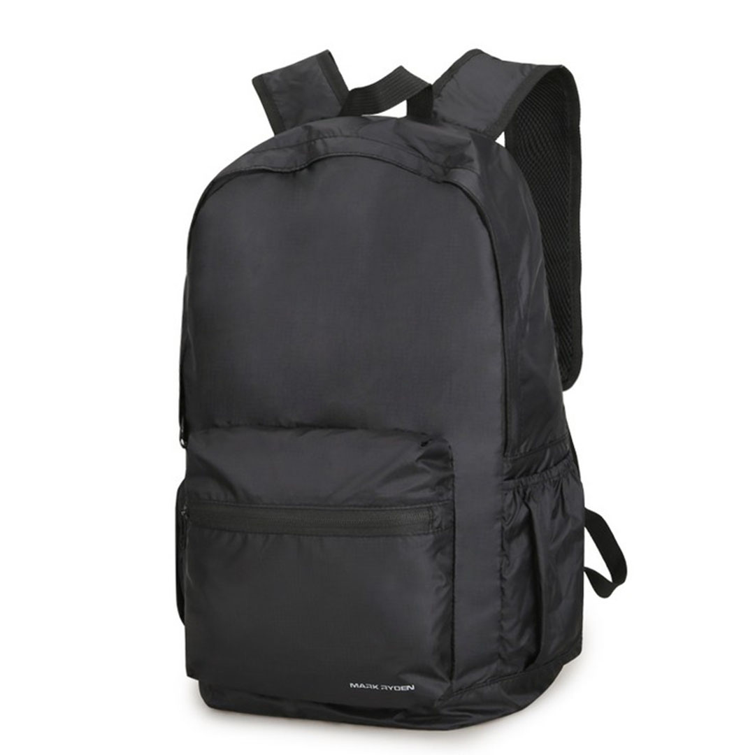 Backpack Mark Ryden Flake MR7023 Black