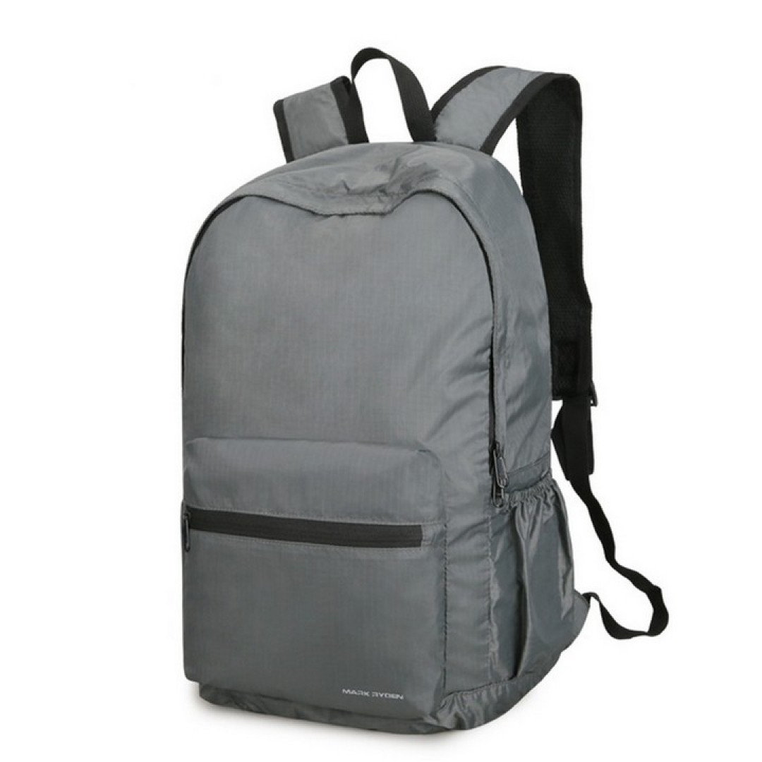 Backpack Mark Ryden Flake MR7023 Gray