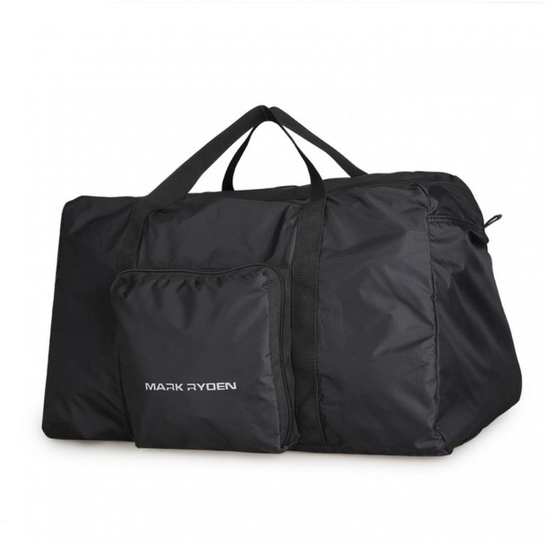 Дорожня сумка Mark Ryden Flaketravel MR7045 Black