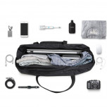 Travel Bag Mark Ryden Flaketravel MR7045 Gray