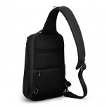 Backpack with one strap Mark Ryden Mini X-Ray MR7069