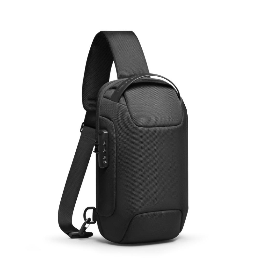 Рюкзак с одной лямкой Mark Ryden Mini Odyssey MR7116 Black