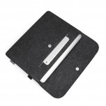 "Laptop case 13-14"" Mark Ryden MR8034 Black"