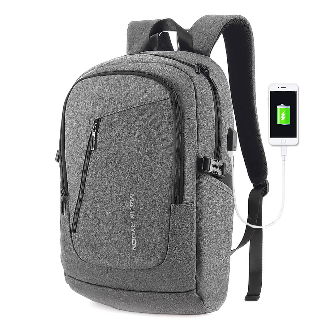 Backpack Mark Ryden MR9009  Gray