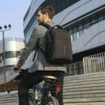 Backpack Mark Ryden Jasper MR9191 Two Black