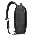 Backpack Mark Ryden Squero MR9533 Black