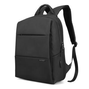 Luxe Classic MR9618 Black