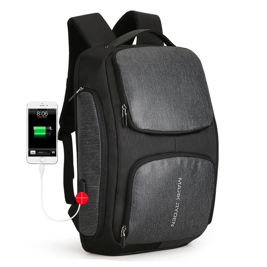 Backpack Mark Ryden StarPack MRK9252 Black