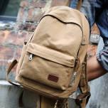 Backpack Muzee ME0710 Khaki