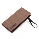 Wallet Muzee ME1006 Coffee