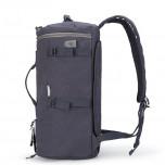 Дорожня сумка Muzee ME1067 Dark blue