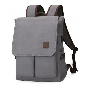 Muzee ME1288 Gray