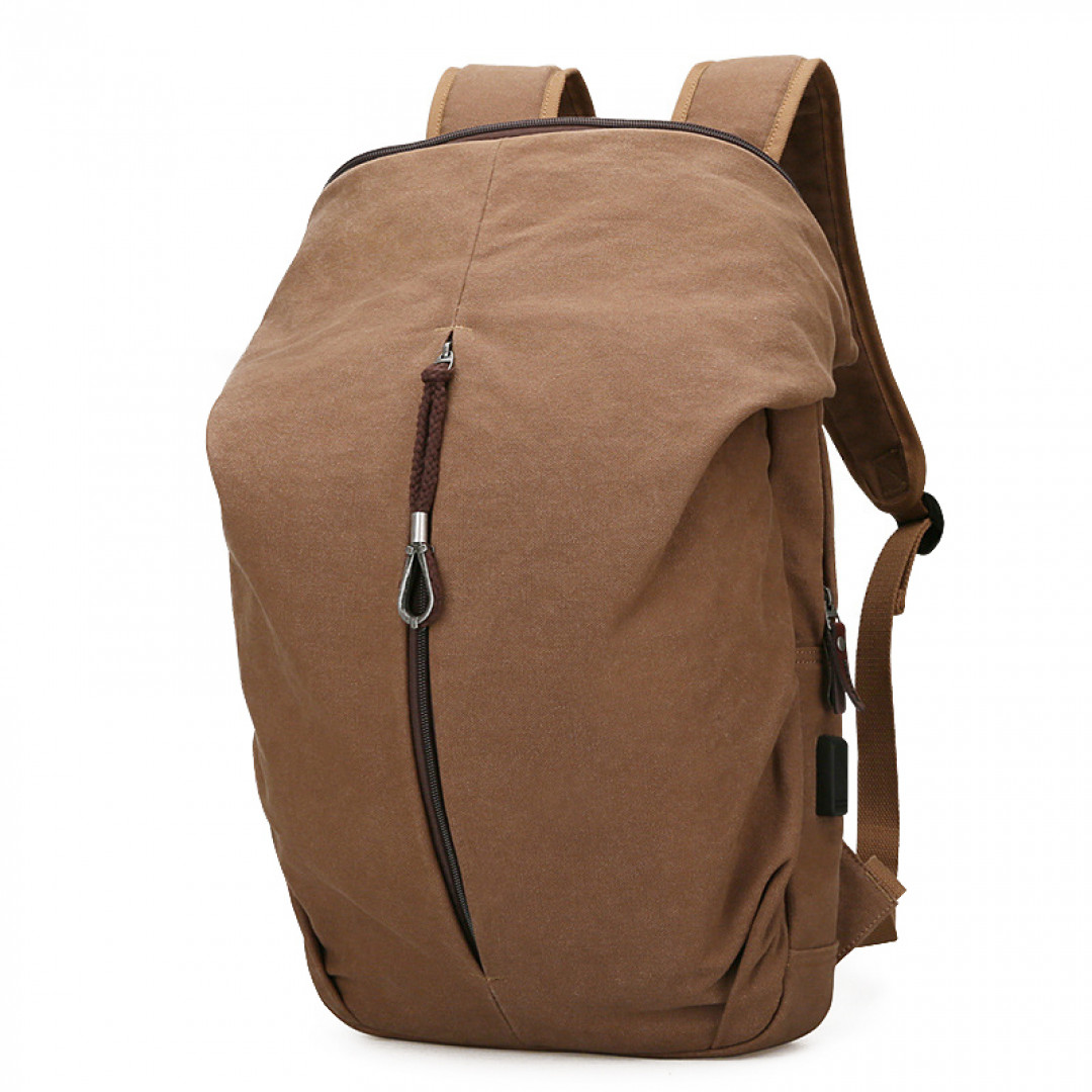 Backpack Muzee ME1299 Coffee
