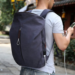 Backpack Muzee ME1299 Dark blue