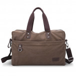 Дорожня сумка Muzee ME1346 Coffee