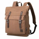 Backpack Muzee ME1655 Coffee