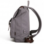 Backpack Muzee ME1655 Gray