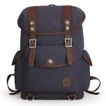 Backpack Muzee ME1672 Dark blue