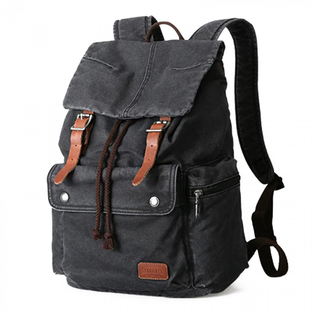 Backpack Muzee ME1693 Black