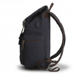 Backpack Muzee ME1729 Dark blue