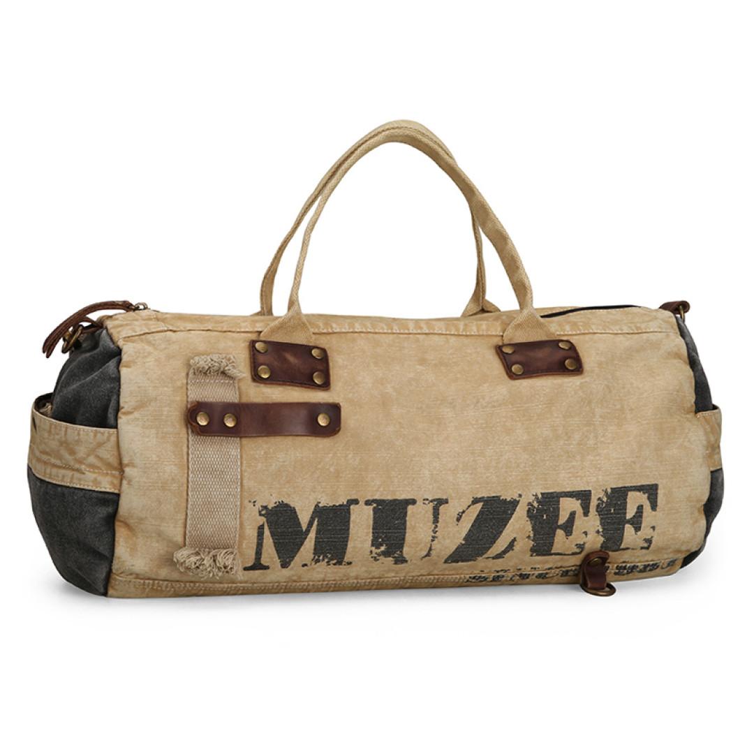 Дорожная сумка Muzee ME1857 Khaki