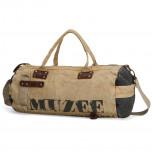 Дорожня сумка Muzee ME1857 Khaki