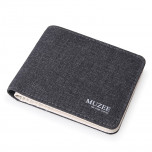 Wallet Muzee ME6688 Black