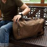 Travel bag Muzee ME9666 Coffee