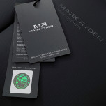 Рюкзак Mark Ryden Avanti MR9668 3.0 Black