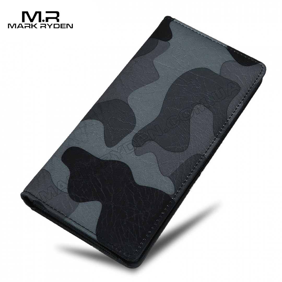 Кошелёк Mark Ryden MR5633 Camouflage