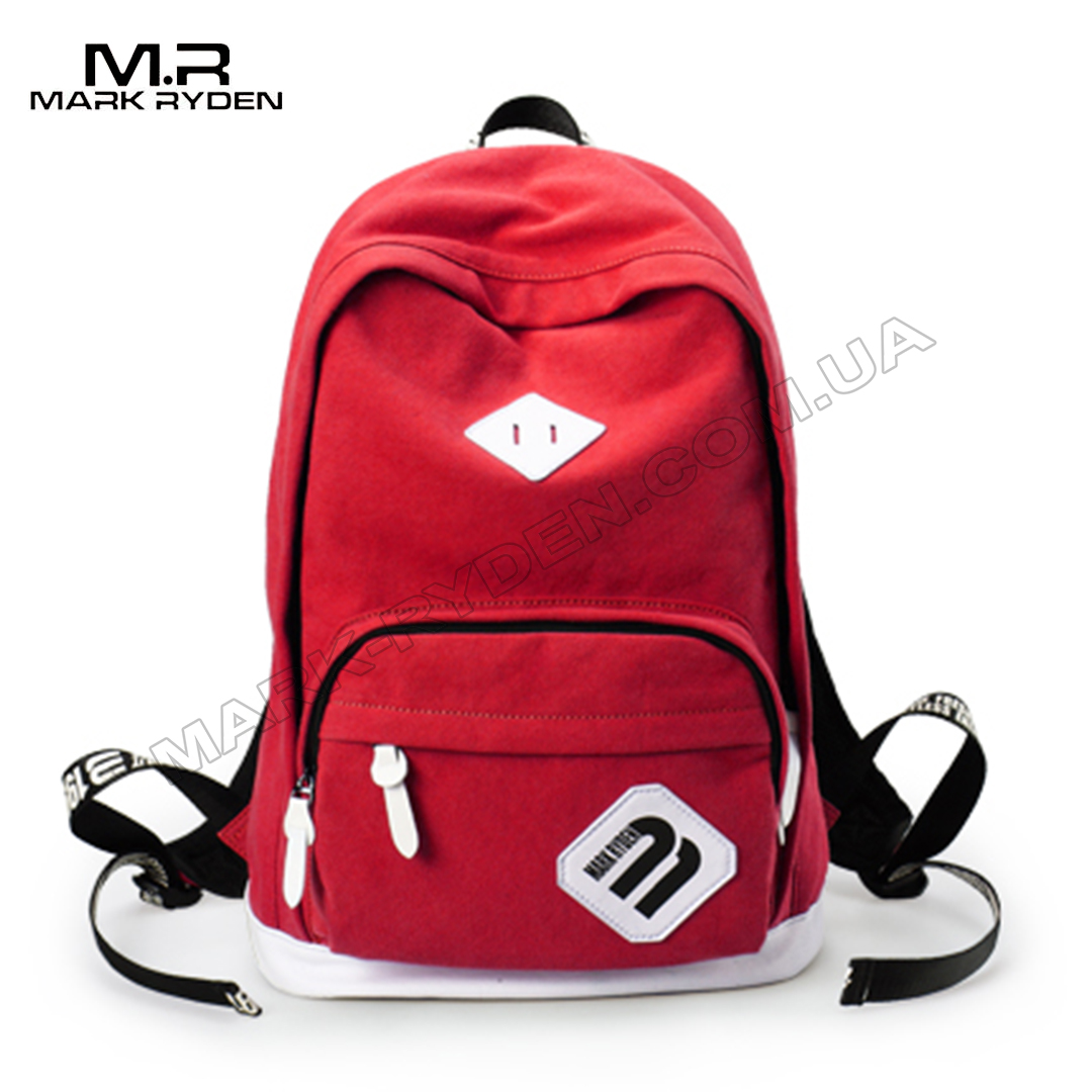 Рюкзак Mark Ryden Coolpack MR8002 Red